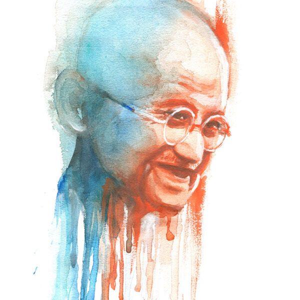 Gogivo_-3129_Mahatma Gandhi