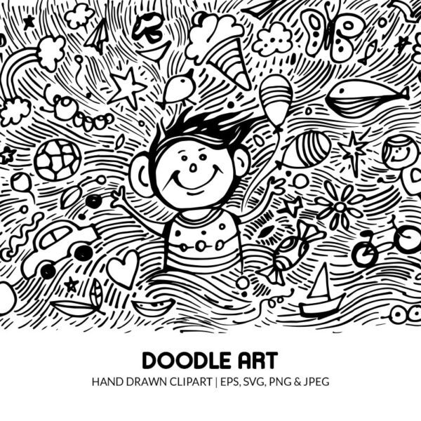 Gogivo_5266_Doodle Art Preview