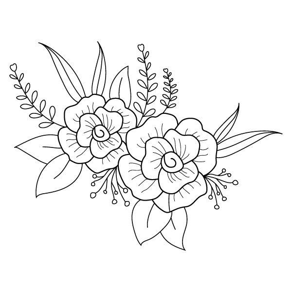 Gogivo_5235_Flower bouquet