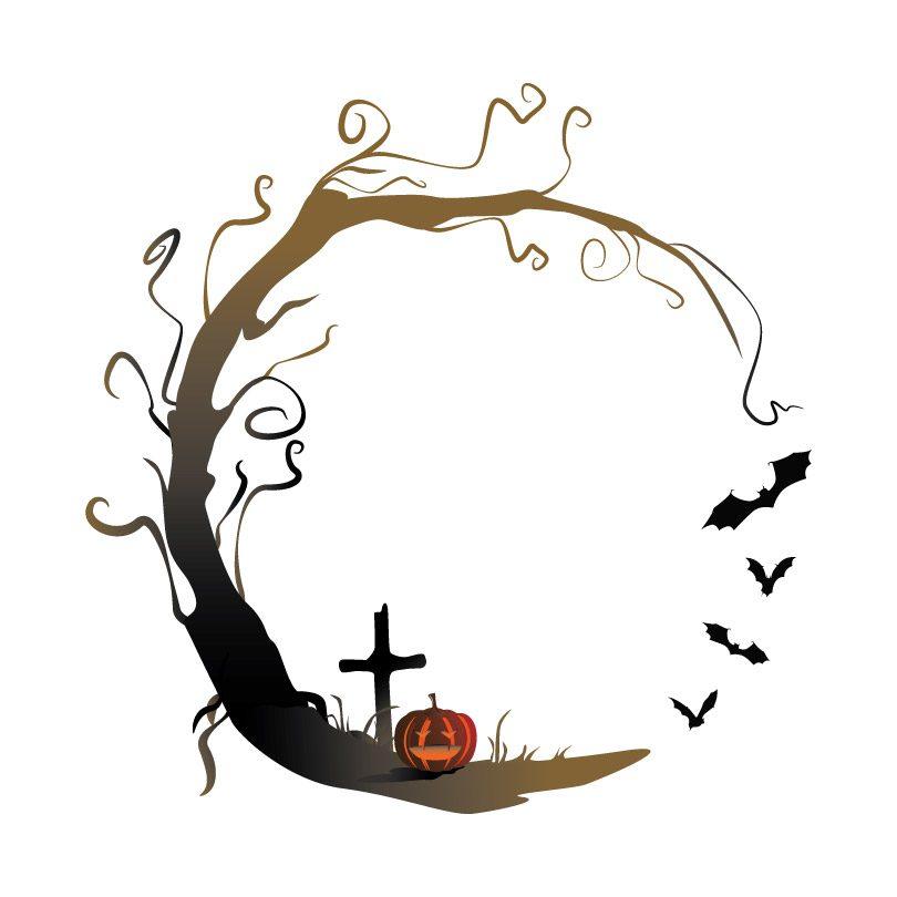 Gogivo_5572_Halloween wreath_Preview