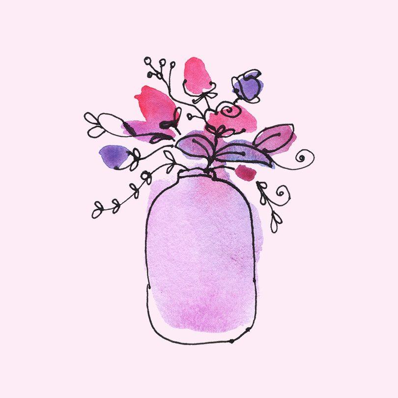 Gogivo_5711_floral vase_1