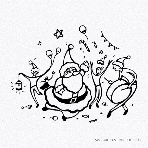 Gogivo_5879 _Christmas Carol