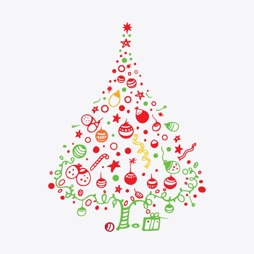 Gogivo_6008_Christmas tree_clipart