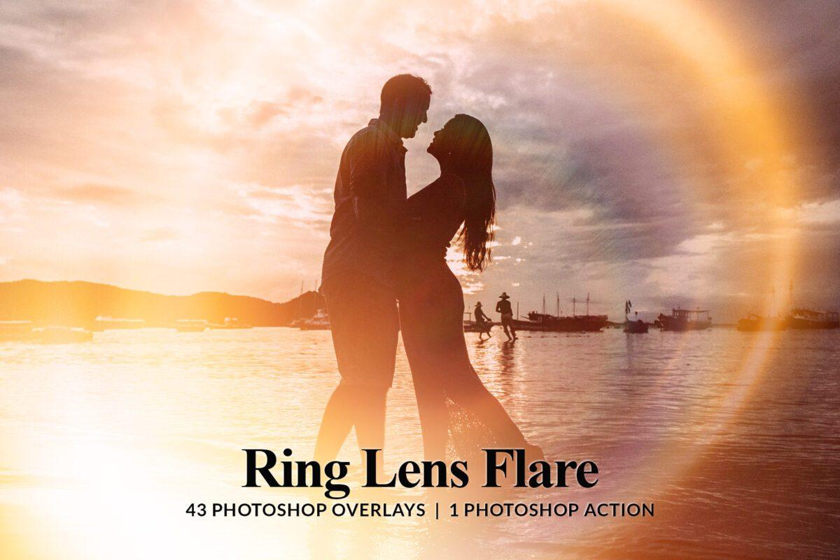 Ring-Lens-flare-Overlay