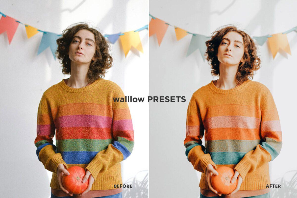 Walllow_Pumpkin Presets